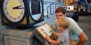 Admission for 2 to 'Best in U.S.' Kohl Children's Museum