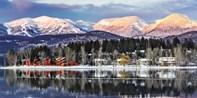 $265 -- Montana 2-Night Lake Escape, 30% Off