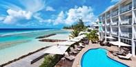 644€ -- Caribe: 4 días con todo incluido en Barbados, -52%