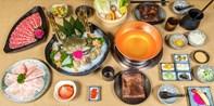 ¥498 -- 度暖冬享锅物!名店橘色涮涮屋分店开业首惠 青蟹海鲜火锅配加拿大牛小排