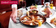 $79 -- 'Best Spanish' Dinner for 2 w/Wine, Reg. $140