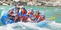 $59 -- Rafting Trip on Kananaskis River, Reg. $103