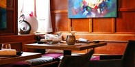 69 € -- 5-Gang-Überraschungsmenü im Sternerestaurant Rose