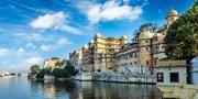 £1495pp -- India Tour w/Taj Mahal & Exotic Marigold Hotel