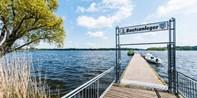 49 € -- Motorboot-Ausflug auf den Mecklenburger Seen, -51%