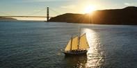 $29 -- Sausalito: Choose from 4 Sailing Trips, Reg. $70