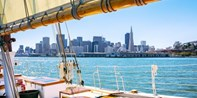 $29 -- Sausalito: Choose from 4 Sailing Trips this Fall