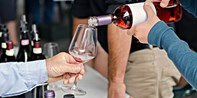 $18 & up -- Weekend 'Around the World' Wine Seminar