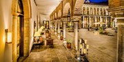 $156 -- Historic JW Marriott Cusco w/$145 in Extras