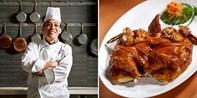 ¥598 -- 冬日滋补 古法粤菜大家桃花源双人 8 道式美味 另有豪华4人餐 节假可用