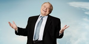 $16 -- Emmy-Winning Louie Anderson at Cobb's Comedy Club