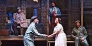 $20 -- Milwaukee: 'Brilliant' Pulitzer- & Tony-Winning Drama