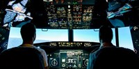 $79 -- Canberra: 30-min Flight Simulator Ride
