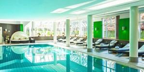39 € -- Dortmund: Day-Spa mit Massage, Obst & Prosecco, -35%