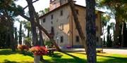 $100 -- Tuscany Hotel Stay w/Breakfast & Wine, 38% Off