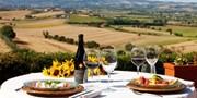 $145 -- Tuscany Hotel Stay w/Breakfast & Wine, 38% Off