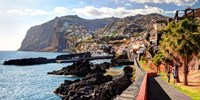 $899 -- Island Hopping in Portugal: 10-Night Vacation w/Air