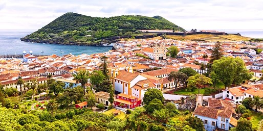 $599 -- Portugal: Weeklong Azores Winter Vacation w/Air