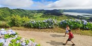 $899 -- Azores Islands 4-Star Adventure w/Tours & Air