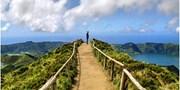 $1196 -- Azores Spa Vacation: 6 Nights w/Toronto Air
