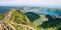 $999 -- Azores Islands 5-Star Vacation, Save $650