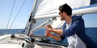 Sailing Lesson on the Chesapeake in Spring & Summer, 45% Off