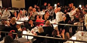 $59 -- Murder Mystery Dinner Theatre in Toronto, Reg. $87