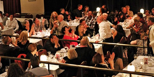 $59 -- Murder Mystery Dinner Theatre in Toronto, Reg. $87