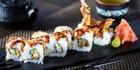 £55 -- Highly Rated Japanese Meal for 2 near Hull, 40% Off
