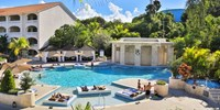 $126 -- Dominican: All-Inclusive Beach Resort, 75% Off