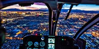 $129 -- Helicopter Ride Above Vegas Skyline for up to 3