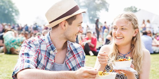 £9 -- Summer Food Festival: Entry for 2 inc Recipe Booklet