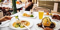 $49 -- Zagat-Pick Dinner for 2 in Downtown Hollywood