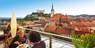 Dsd 447€ -- Recorrido a tu aire Viena, Budapest y Bratislava