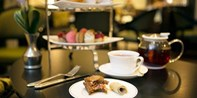 Historic Afternoon Tea at 5-Star The Pierre, A Taj Hotel
