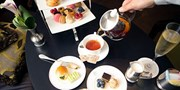 Afternoon Tea at The Pierre, a Taj Hotel, incl. Weekends