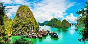 $2479 -- 10-Day Vietnam Adventure, 25% Off