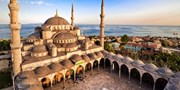 $2349 -- For 2: Half Price Deluxe Turkey Tour in Winter