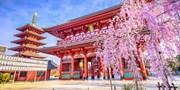 $795 & up -- Japan: Fly Direct to Tokyo on Qantas (Return)
