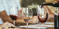 Top-Rated Winery Tour & Tasting Experience, Save 50%