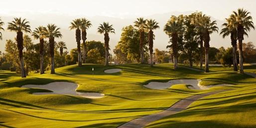$99 & up -- JW Marriott in Palm Desert: 18 Holes w/Lunch