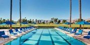 JW Marriott Palm Desert: Choice of Massage or Facial
