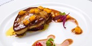 ¥10 --【特别权益】上海花园饭店 33 层 [欧陆餐厅] 价值¥158 招牌菜 会员价4折享