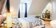 $79 -- Elegant Quebec City Inn; Half Off Stays into July