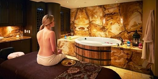 $195 -- Shangri-La Toronto RMT Massage & Facial, Reg. $300