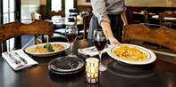$20 -- Bella's Italian Café: Dinner & Drinks for 2, Save 50%