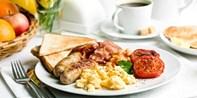 18 € -- Langschläfer-Frühstück am Wochenende im Hilton Köln