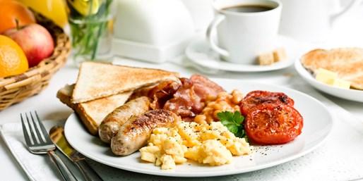 20 € -- Langschläfer-Frühstück am Wochenende im Hilton Köln