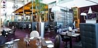£39 -- Sofitel Heathrow Hotel: 'Vibrant' 3-AA-Rosette Lunch