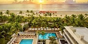 $140 -- Miami: Hip South Beach Hotel w/Extras, 40% Off